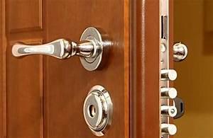 Renforcer Porte D Entrée : comment s curiser sa maison avec une porte d entr e ~ Premium-room.com Idées de Décoration