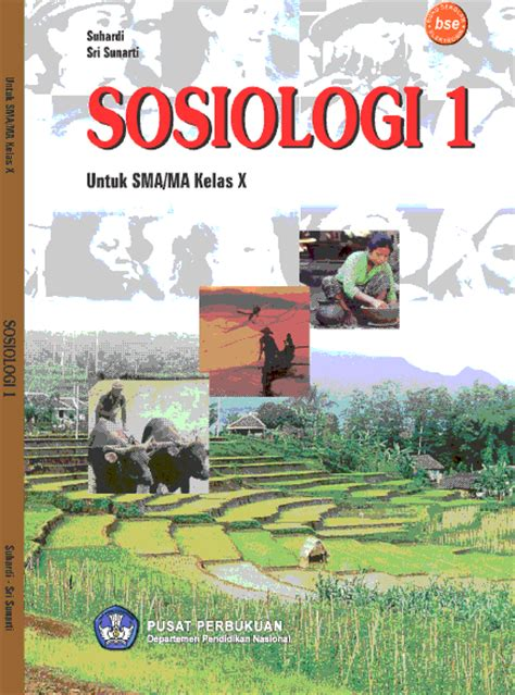 sosiologi sma ebook sosiologi sma kelas x xi dan xii