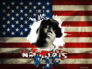 NOTORIOUS BIG WALLPAPER by Kotletoski on DeviantArt
