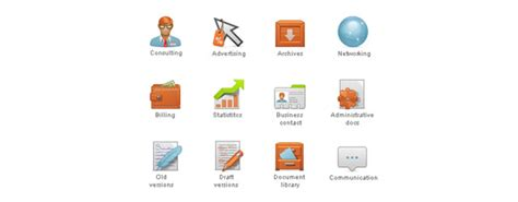 Free Content Management System 71 Icon Sets Roundup Of Web Cms Mobile App Icon