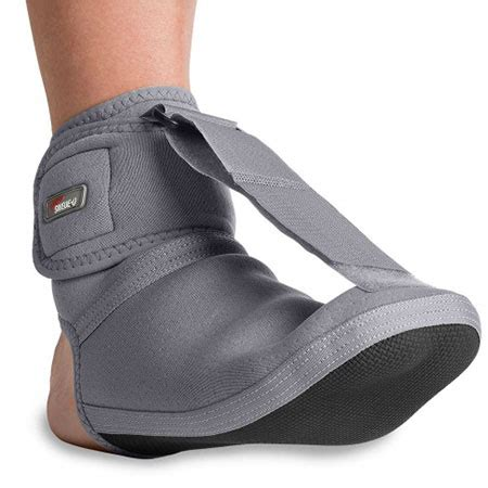 planters fasciitis boot o thermal vent plantar fasciitis relief boot