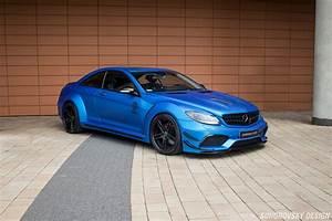 Mercedes Cl 500 : 07 14 mercedes cl cl500 cl550 cl600 w216 sr66 wide body ~ Nature-et-papiers.com Idées de Décoration