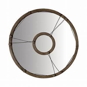 Titan Lighting Equation Wire Mirror