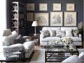 grey livingroom gray toile living room interiorly
