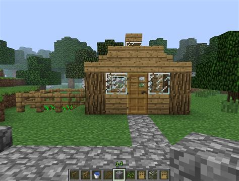 Cabin Minecraft Cabin In The Woods Survival Minecraft Project