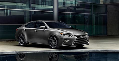 2019 Lexus Es 350 Release Date, Review And Redesign 2019