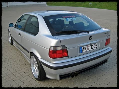 bmw e36 compact tuning tuning f 194 184 r bmw e36 compact sport edition leasing tc23