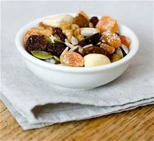 Non-Perishable Healthy Snacks | power hungry