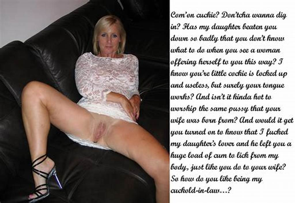 #Cuckold #Captions #119 #Wife #Humiliates #Cuckold #Husband