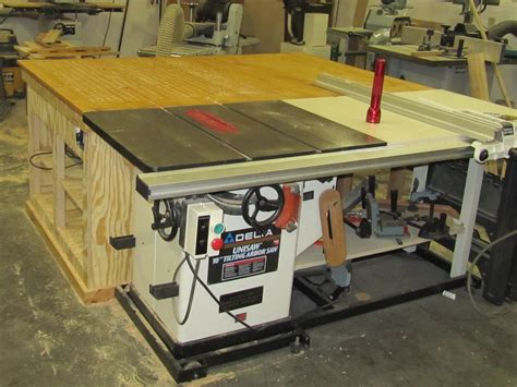 pin  troy herzog  workbenches diy table  fence