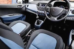 Driven  Hyundai I10 Se Review
