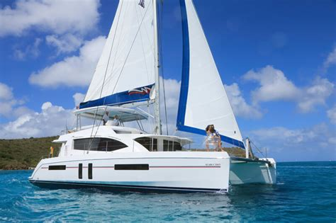 Journée Catamaran Cuba by The Moorings Sets Sail In Cuba With New Yacht Charters