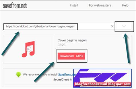 Cara Terbaru Download Lagu / Mp3 Gratis Dari Internet