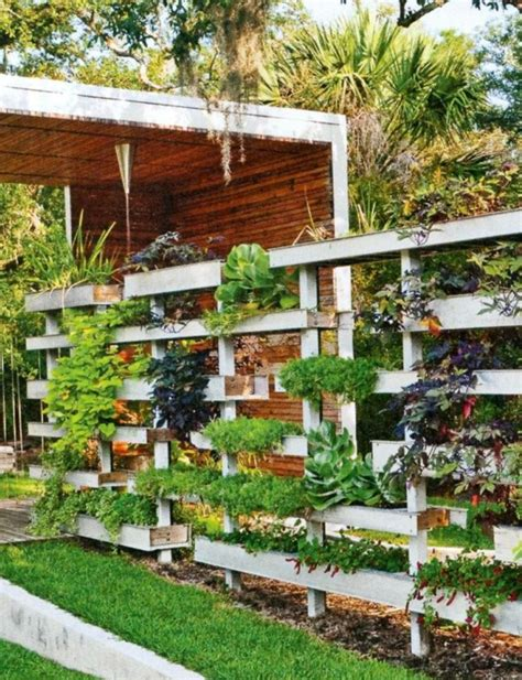 Amenager Un Petit Jardin De Ville #1  Comment Am233nager