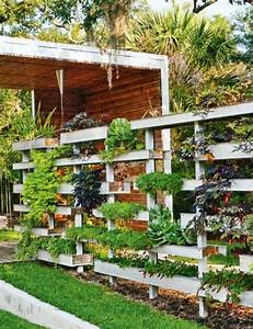 comment amenager un petit jardin idee deco original With exemple d amenagement de jardin