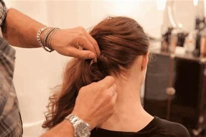 Hair Comb Wear Keira Knightley Fancy Head