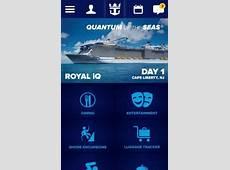Royal iQ Royal Caribbean Blog