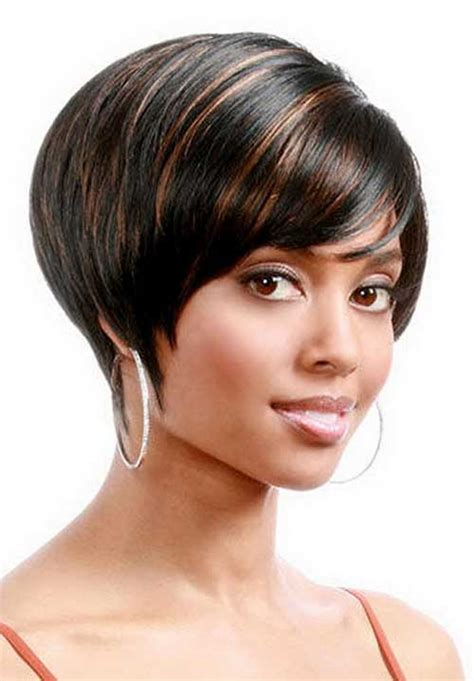 30 best bob haircuts for black women bob hairstyles 2018