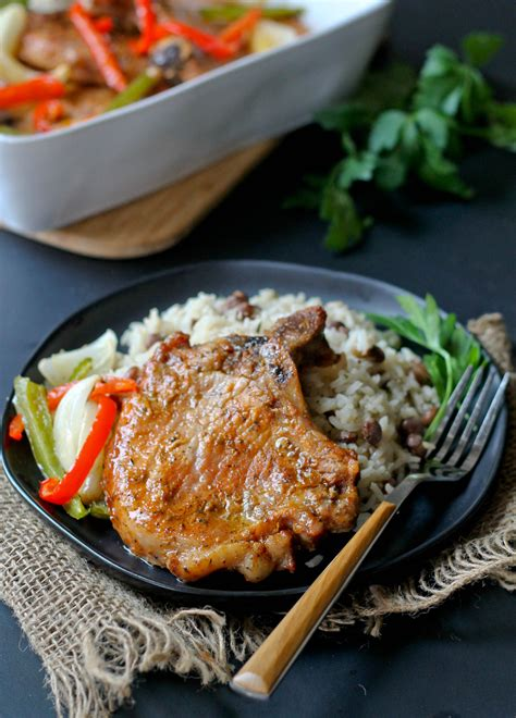 Pork tenderloins are also often sold packaged in a marinade. pioneer woman baked pork chops