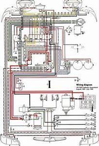 Wiring Diagram Vw Transporter