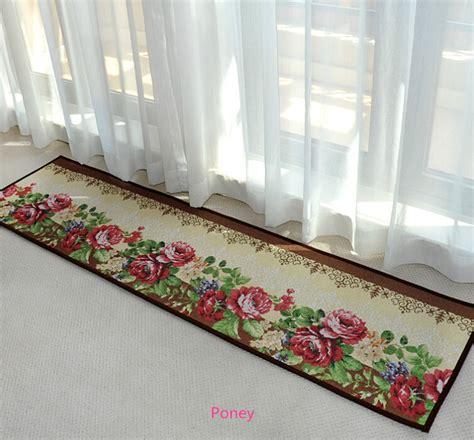 tapis pour cuisine lavable achetez en gros tapis de cuisine en ligne 224 des grossistes tapis de cuisine chinois aliexpress