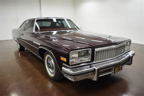 buick electra limited  sale  mcg