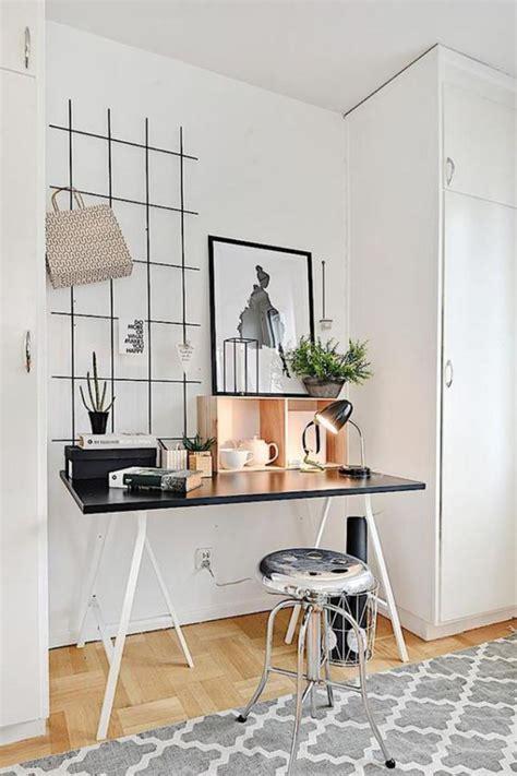 le de bureau style york aménagement d 39 un petit espace de travail le bureau style
