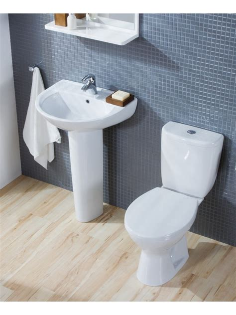 Wc Waschtisch by Toilet And Wash Basin Sets Modena Toilet And Wash Basin Set
