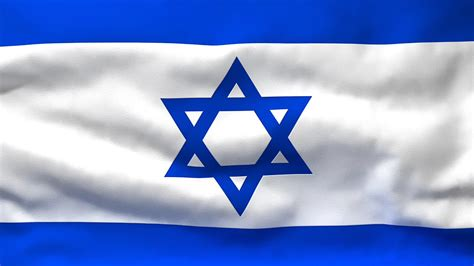 Israel Flag Wallpaper - WallpaperSafari
