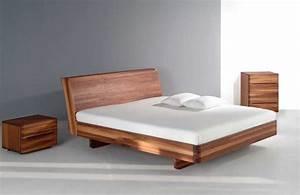 Massivholz Betten 180x200 : bett b1 180 x 200 cm ~ Markanthonyermac.com Haus und Dekorationen