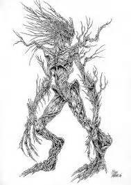 images  dessins arbres animes  pinterest