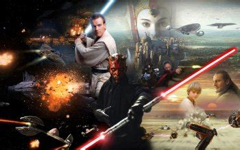 star wars episode   phantom menace hd wallpapers