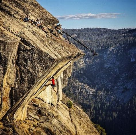 Amazing National Geographic Photos By Jimmy Chin Barnorama
