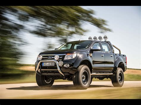 2013 delta4x4 ford ranger kentros motion 1280x960