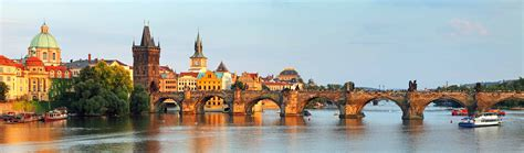 Eastern Europe Highlights Worldstrides Educational Travel