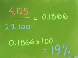 Urlaubstage Bei Teilzeit Berechnen : die fluktuationsrate berechnen wikihow ~ Themetempest.com Abrechnung