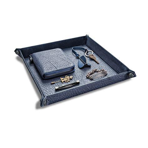 mens leather valet tray desk tidy valet tray valet tray mens valet edc valet edc gear wallet