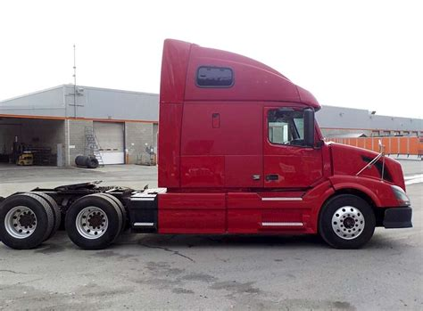 brand new volvo truck for sale 2008 volvo vnl64t670 sleeper truck for sale 782 222 miles