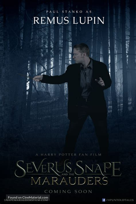 😚 Update 😚 Download Film Severus Snape And The Marauders