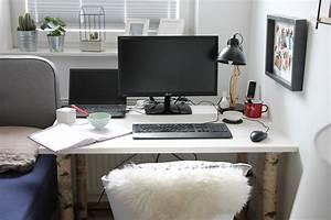 Kleines Büro Einrichten Ideen : kleines schlafzimmer einrichten ideen lavendelblog ~ Sanjose-hotels-ca.com Haus und Dekorationen