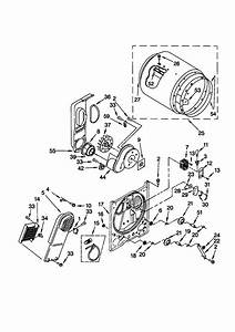 Kenmore 80 Series Washer Model 110 Manual