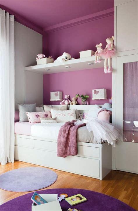 la chambre la chambre violette en 40 photos