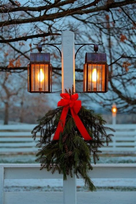 lamp post ideas ideas  pinterest garden