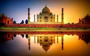 Taj Mahal. Reportajes.