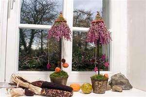 Herbstgestecke Für Draußen : galerie traditionelle kr nze und gestecke heidetrends ~ Michelbontemps.com Haus und Dekorationen