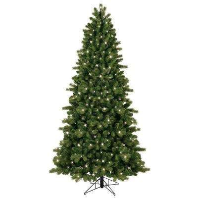 ge just cut norway spruce replacement bulbs artificial trees trees the home depot