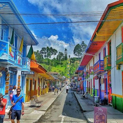 Salento, Quindio, Colombia  Colombia 2016  Pinterest  Colombia, Colombia Travel And Travel