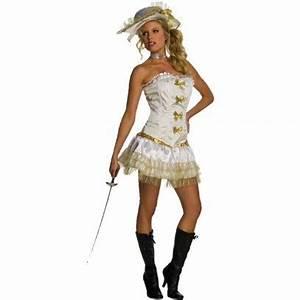 Kostüm Musketier Damen : sexy musketier kost m f r damen ~ Frokenaadalensverden.com Haus und Dekorationen