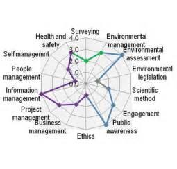 Competency Skills Matrix Examples