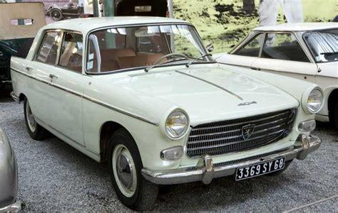 Peugeot 404/bmc Farina